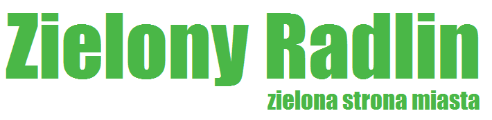 Zielony Radlin